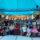 屏東熱鬧千禧公園 行動佛殿駐錫 為大眾祈福