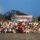 行動佛殿祈福走過三山  岡山壽天宮藝文晚會齊歡唱